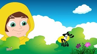 Incy Wincy Spider | Nursery Rhymes | Baby Songs For Children | Kids Rhyme