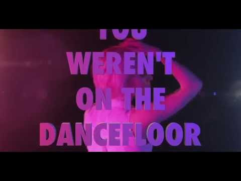 Dale Earnhardt Jr. Jr. - If You Didn't See Me (Then You Weren't On The Dancefloor) [Lyric Video]
