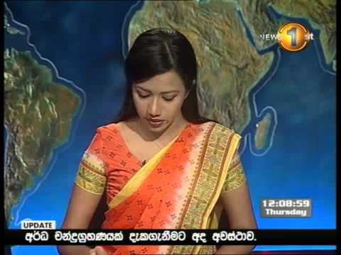 Sirasa lunch time news 25.04.2013 12 pm