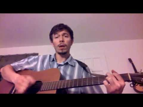 Unsigned Artist-Humble as a Child (Original Folk Song 2014)