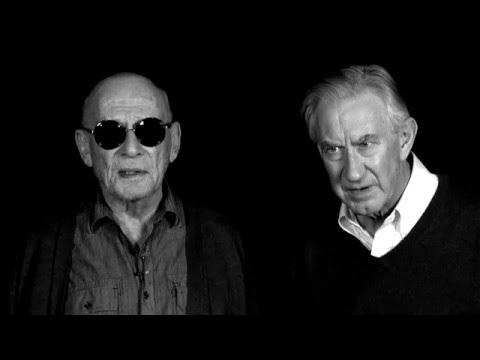 Alan Mandell & Barry McGovern Perform 'Endgame'