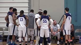 Midwest Basketball League: North Minneapolis Eagles vs. Minnesota Lakers