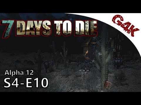 Как сделать суп 7 days to die