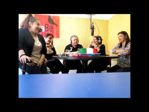 Dj Salvi  20 anni di Radio Rabe & Onda Libera Italiana
