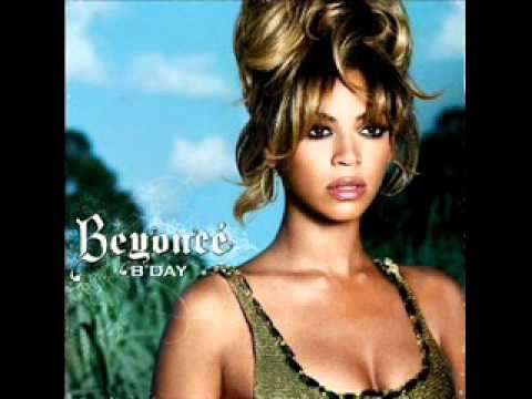 Beyonce Knowles - Green Light