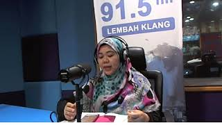 Islah Diri (Siri 2) - Ustazah Norhafizah Musa