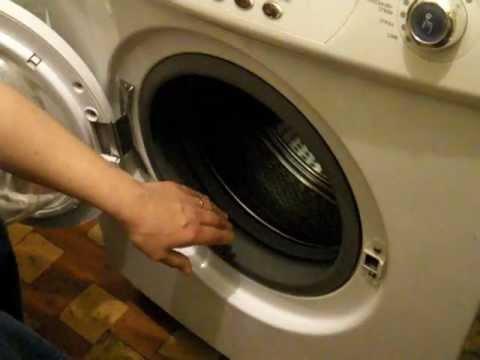 Капитальный ремонт стиральной машинки SAMSUNG