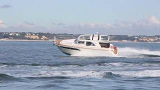 Marex 310 review | Motor Boat & Yachting
