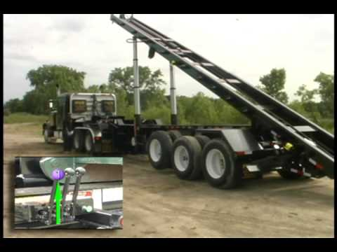 Benlee Conventional Trailers