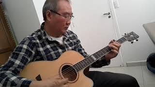 Toshio Ishikawa Plays Suki Ni Natta Hito By Miyako Yarumi