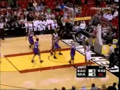 Udonis Haslem Mix (Burn It Down)