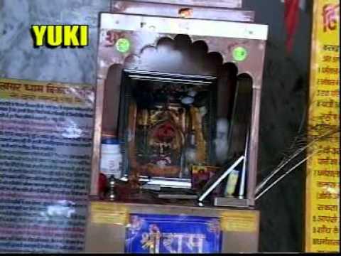Thali Bharke Layayi Re Choormo [Hindi Hanuman Bhajan] by Shankar Ji