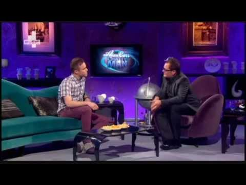 Olly Murs Chatty Man Interview.. video