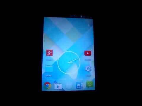 Motorola d1 Actualización android jelly bean a kitkat 4.4.2 tutorial HD