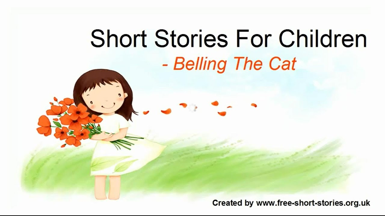 Cat Pictures Please Short Story