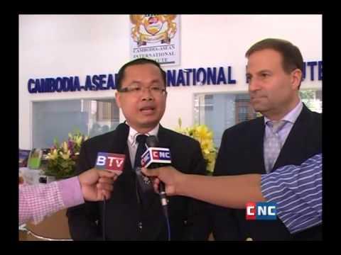 CAM-ASEAN Opening Ceremony