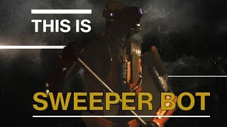 Destiny 2 – Meet Sweeper Bot