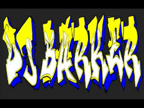 Dj Danny D- ozone (dance remix) dj barker remix