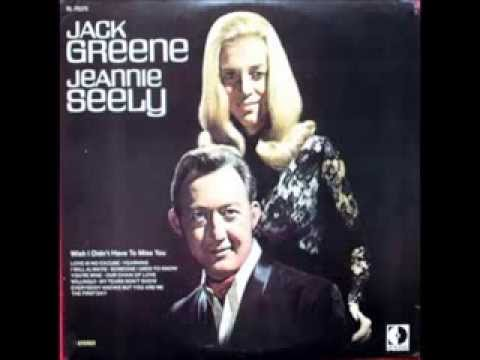 Jack Greene - Everybody Knows But You And Me