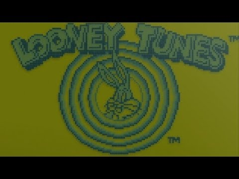Looney Tunes (Game Boy) Playthrough - NintendoComplete