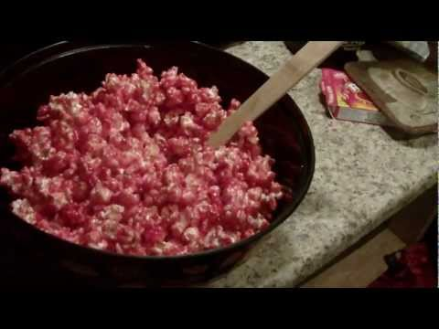 RV Living - Homemade Cinnamon Popcorn