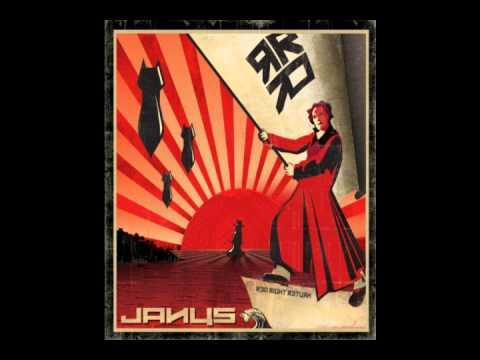 Janus - Stranger