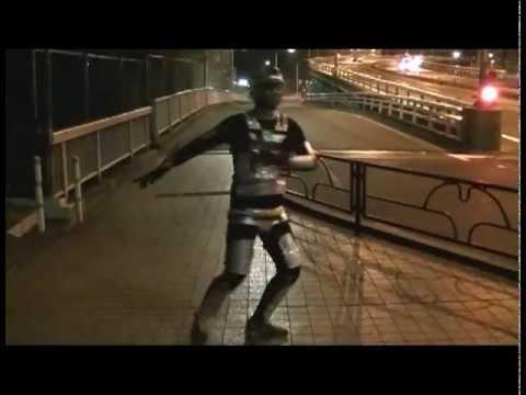 宇宙刑事ギャバンのOPのそっくり動画を作ったのでアドバイスください!【質問コーナー】