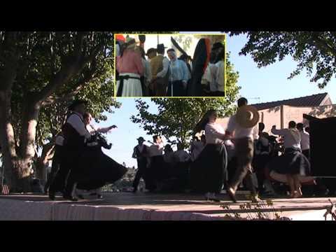 Rancho Folcl�rico de Torredeita AI SE EU ANDASSE A NAMORAR