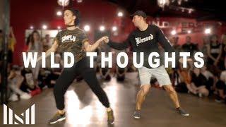 download lagu Wild Thoughts - Dj Khaled Ft Rihanna Dance  gratis