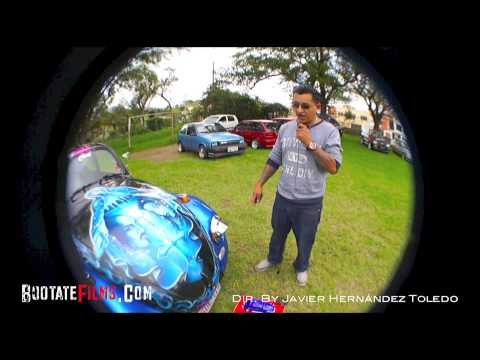 Ecuador Tuning Cars Presenta Volkswagen Escarabajo 1973 Super Beetle | Bootate TV