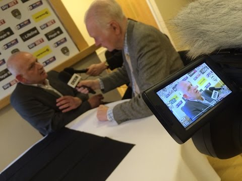 Notts County Chief Executive Officer Julian Winter talks to Christian Hewgill of Notts TV regarding the appointment of Jamie Fullarton.