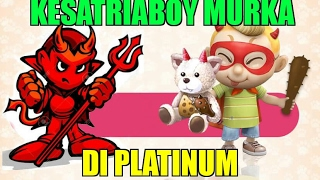download lagu 😈murka Kesatriaboy Di Platinum👿  Get Rich gratis