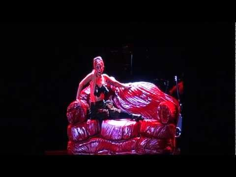 Lady Gaga Live in Bangkok 2012 Part 15 (HD)