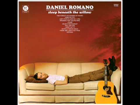 Daniel Romano - Never A Forced Smile