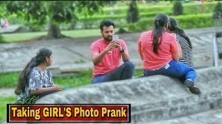 Taking GIRL'S Photo Prank - Gone Crazy In Kolkata - Pranks In India| By TCI