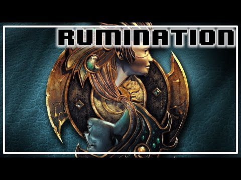 Rumination Analysis on Baldur's Gate 2 (and Baldur's Gate)