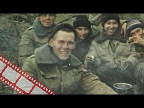 Восемнадцатилетний солдат спас от гибели целую роту