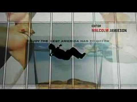 Mad Men Opening Credits