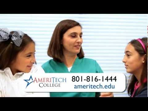 AmeriTech College Medical Assisting