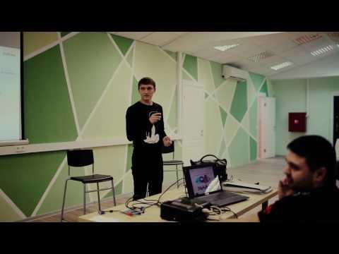 SEOPickup тренинг часть №4 - Как правильно знакомиться