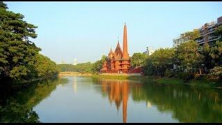 Dhanmondi Lake unknow information