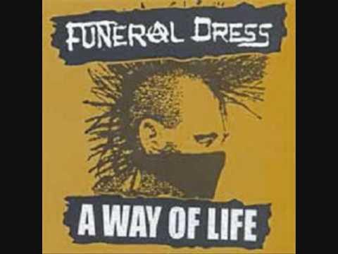 Funeral Dress - Fade Away