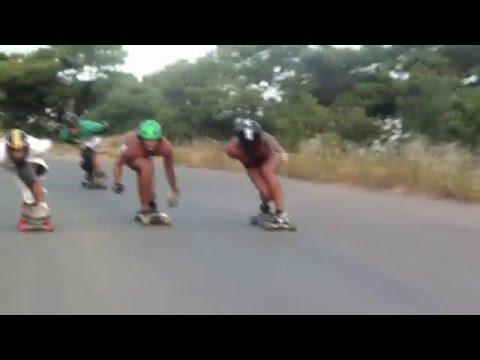 Secreto Cueca Hill - Guilbera e Xico dropando de Sunga