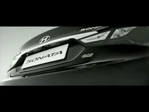 New Hyundai Sonata recent advertisement