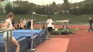 2014 High Jump Motivational Video