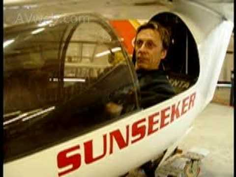 Solar Electric Powered Flight
