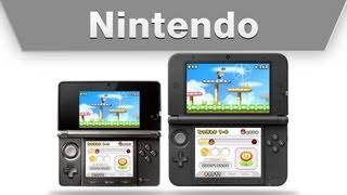 Nintendo Direct 6.21.2012 Teaser