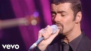 Watch George Michael You Have Been Loved video