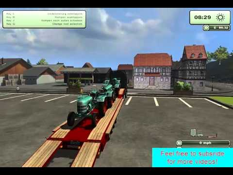 Farm Farming Simulator Farming Simulator 2013
