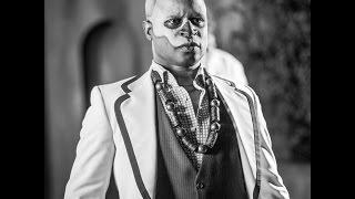 YouTube challenge - (BEST Original Halloween Zombie Party Song) - African Zombie - Ft. Alex Boye